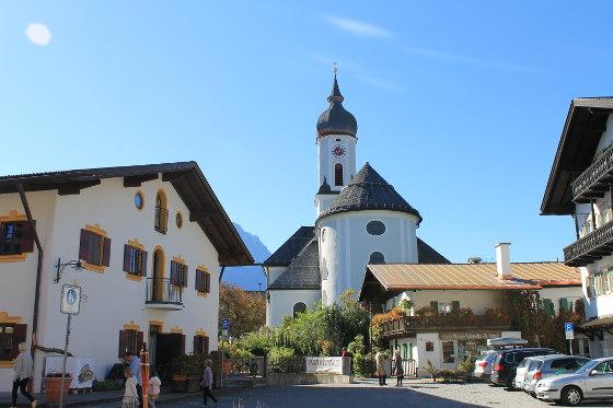 Wohnung Garmisch Kaufen