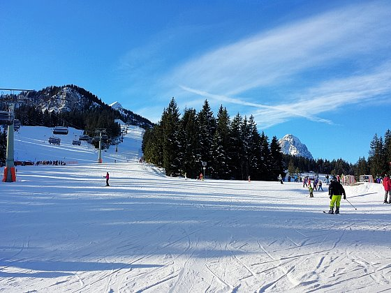 vacations, hotels, motels in Garmisch-Partenkirchen